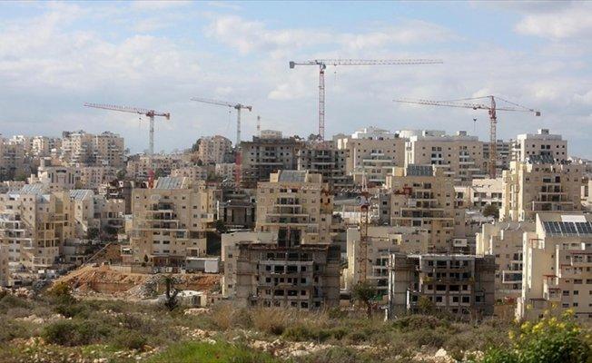 İsrail'den Doğu Kudüs'e 10 bin konutluk yeni yerleşim planı