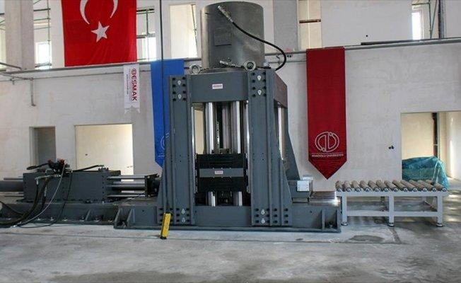 'İzolatör' testleri artık Eskişehir'de yapılacak