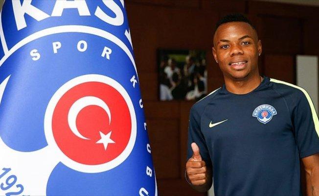 Jhon Murillo: Beşiktaş ilgimi çekiyor