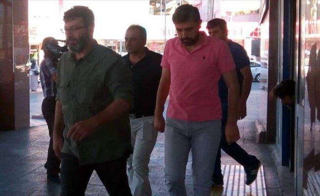 Kahramanmaraş'ta FETÖ'ye 'siber şirket' operasyonu