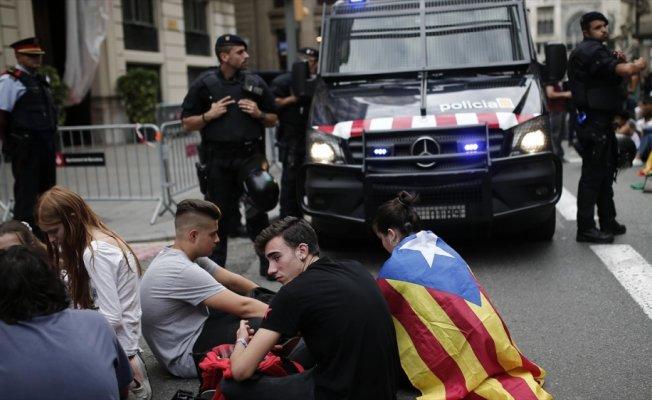 Katalonya krizi, İspanyol ekonomisini vurmaya başladı