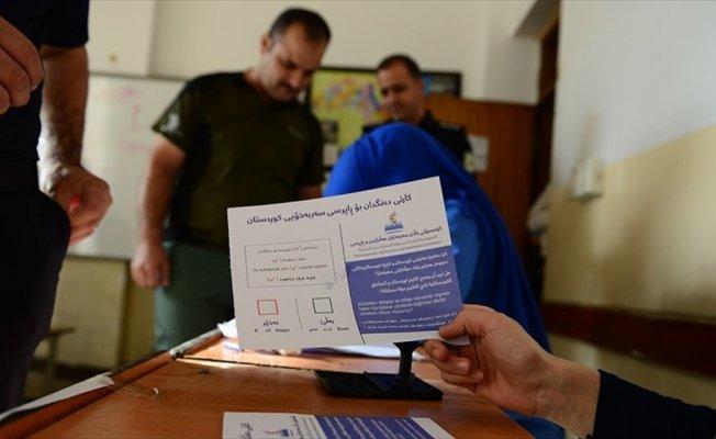 Meclis IKBY'nin gayrimeşru referandumunu araştırdı