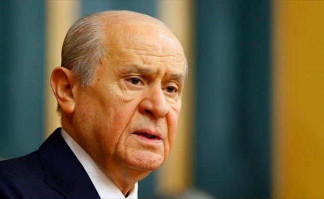 MHP Genel Başkanı Bahçeli: Türkiye Cumhuriyeti ilelebet var olacaktır