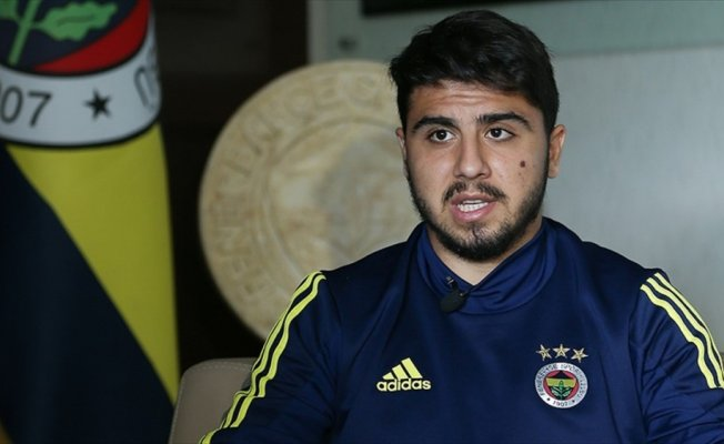 Milli futbolcu Ozan Tufan: Fatih Terim'in ayrılması bizi etkiledi