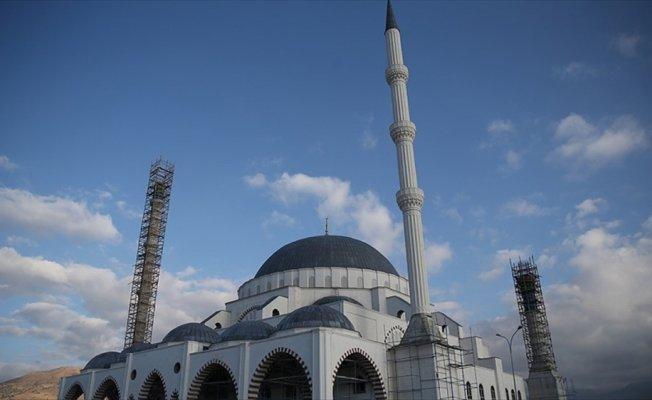 Mimar Sinan'ın 'ustalık eseri'nin benzeri memleketinde yükseliyor