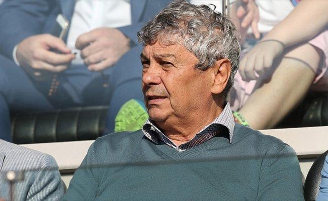 Mircea Lucescu'ya 1 maç men cezası verildi