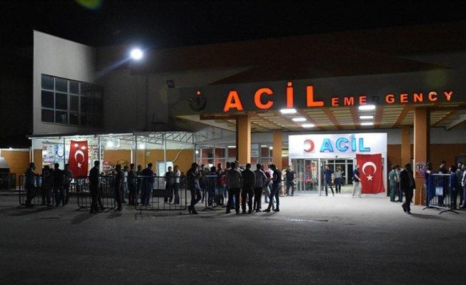 Şırnak'ta terör saldırısı: 2 şehit