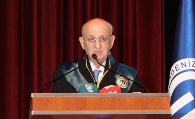 TBMM Başkanı Kahraman: Medeniyetimizi yeniden ihya etmek için ilim ipine sarılmalıyız