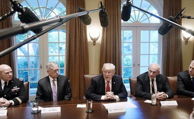 Trump'tan 'üstü kapalı tehdit'