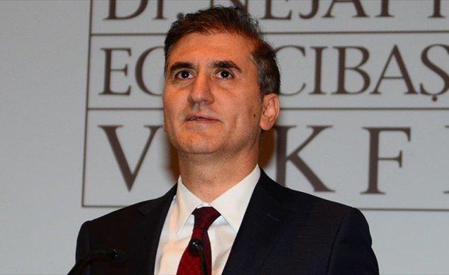 Türkiye'nin genetik haritası 'Genom'la çıkarılacak