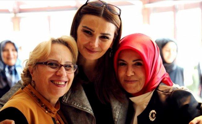 'Türkiye'ye yapılan haksızlık bize yapılan haksızlıktır'