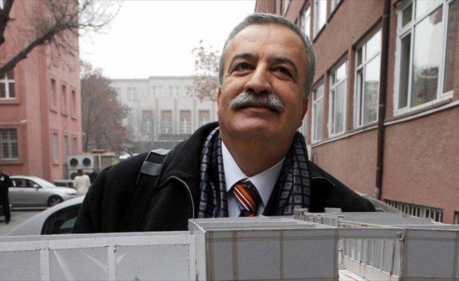 Umut Kitabevi davasının sanık avukatı Gülşen: FETÖ, yargı gücünü ilk kez Van'da kullanmaya başladı'