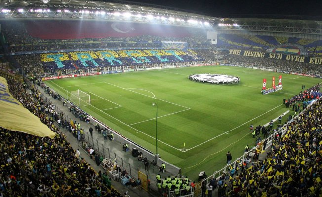 Vodafone Fenerbahçe taraftarını çileden çıkarıyor