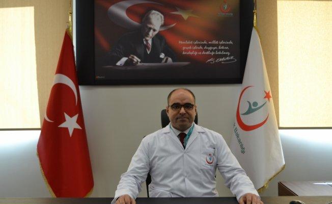 Yozgat Şehir Hastanesi dünyanın en iyi dijital hastaneleri arasına girdi