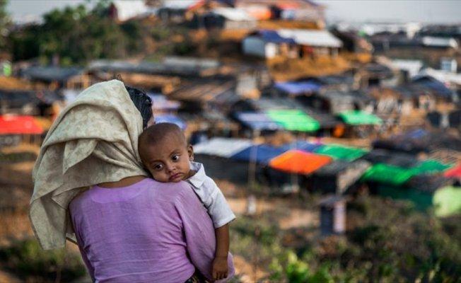 'ABD heyeti Myanmar'a baskıyı artıracak'