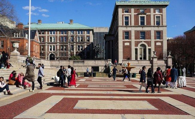 ABD'yi tercih eden yabancı öğrenci sayısı azaldı