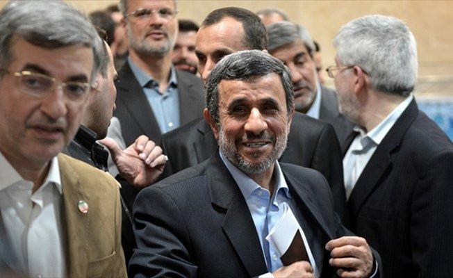 Ahmedinejad'ın en yakın arkadaşına