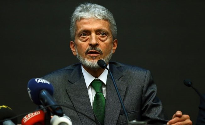 Ankara Büyükşehir Belediye Başkanı Mustafa Tuna oldu