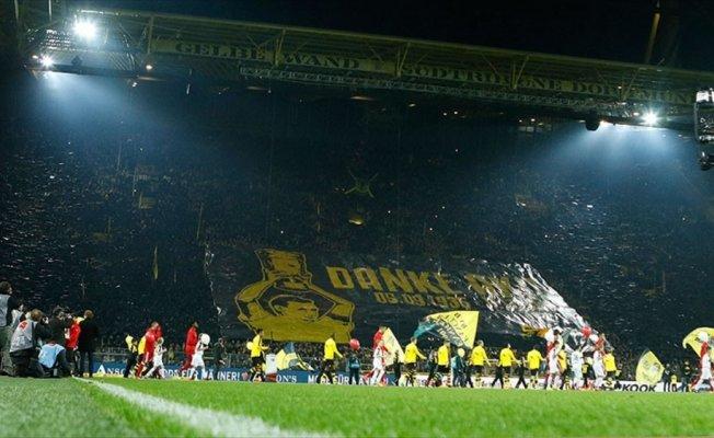 Avrupa'da futbolunda zorlu hafta