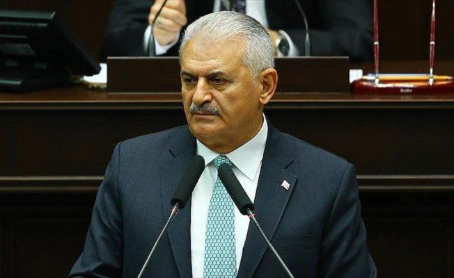 Başbakan Yıldırım: Yeni masum insanların katline sebep olacaklar
