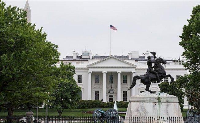 Beyaz Saray'dan Lübnan'daki siyasi duruma ilişkin açıklama