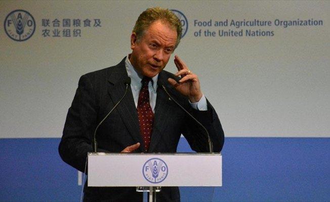 BM Direktörü Beasley'den 'açlıkla mücadele' açıklaması