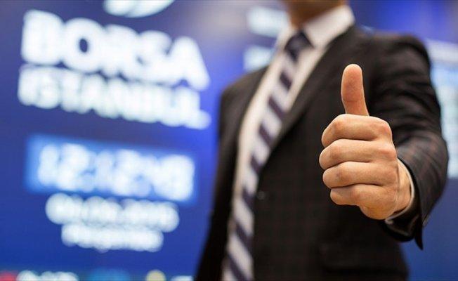 Borsa tarihinde ilk kez 115.000 puanın üzerini gördü