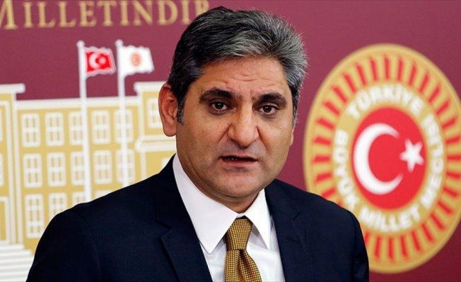 CHP Genel Başkan Yardımcısı Erdoğdu: Vatandaşın borcu yükseliyor