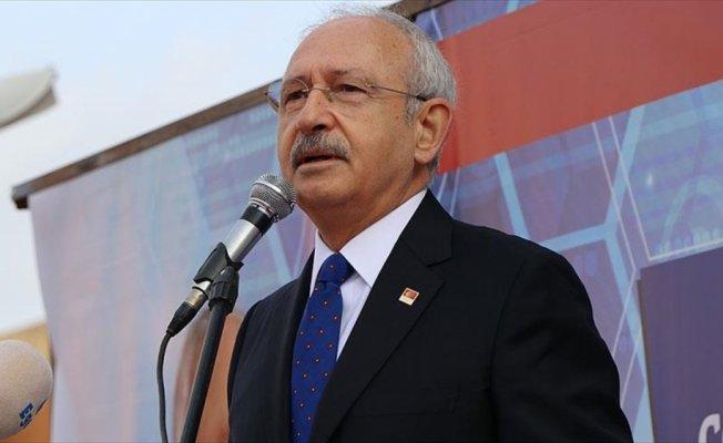 CHP Genel Başkanı Kılıçdaroğlu belediye başkanlarını uyardı
