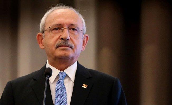 CHP Genel Başkanı Kılıçdaroğlu: Bülent Ecevit'i saygı ve özlemle anıyorum
