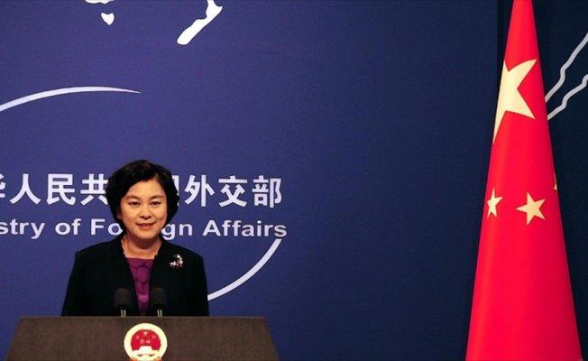 Çin'den Kore Yarımadası için itidal çağrısı