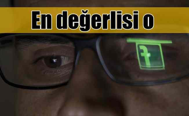 Çinli WeChat Facebook'un tahtını elinden aldı
