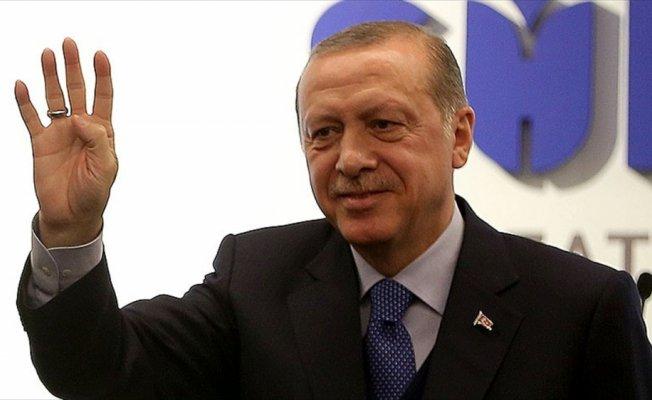 Cumhurbaşkanı Erdoğan, Manisa'da 40 tesisin toplu açılışını gerçekleştirecek