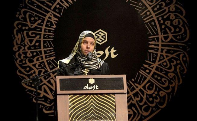 Diyanet'e ilk kadın başkan yardımcısı