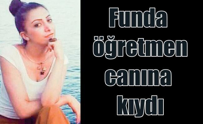 Diyarbakır'da öğretmen Funda Baykal intihar etti
