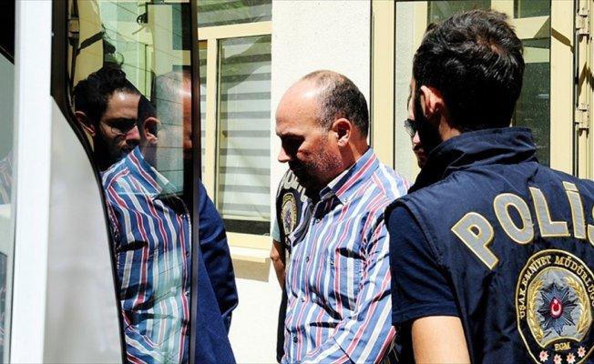 Eski belediye başkanına FETÖ'den 15 yıl hapis talebi