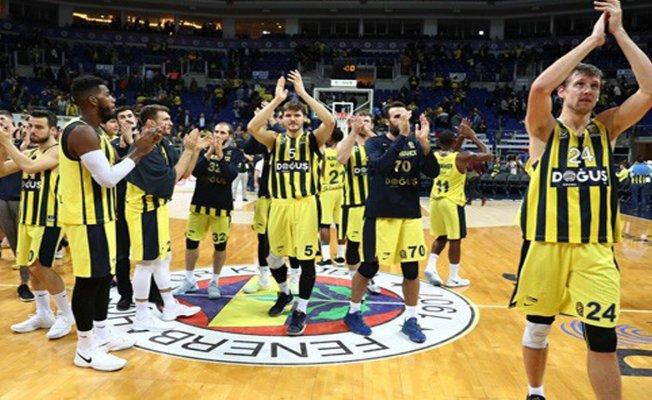 Fenerbahçe Doğuş 79-66 Valencia Basket