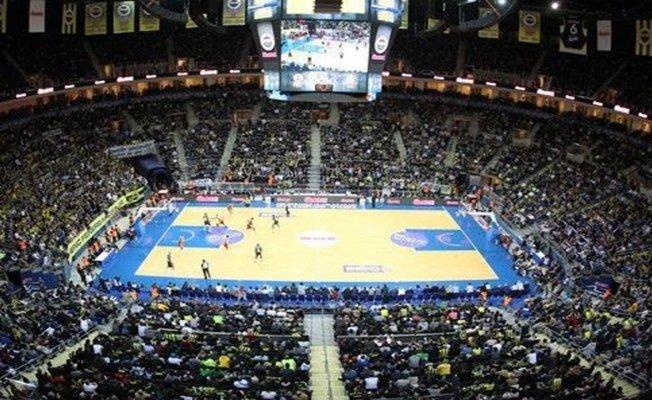Fenerbahçe Doğuş Valencia Basket'i Ağırlıyor