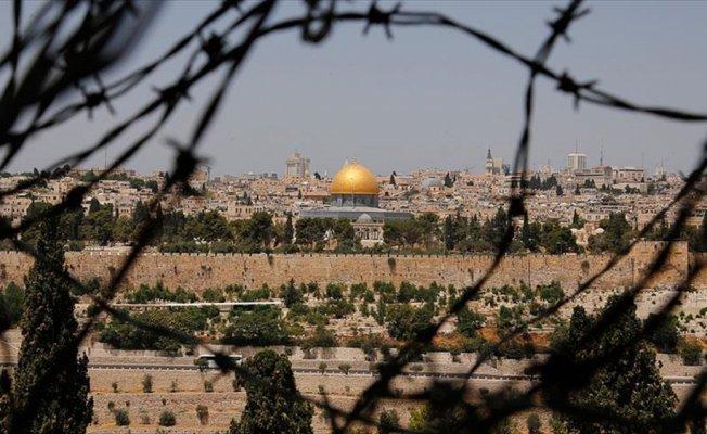 Filistin'in kalbi Kudüs İngiltere'den 'özür' bekliyor