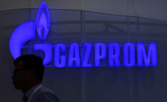 Gazprom'dan 'TürkAkım' uyarısı