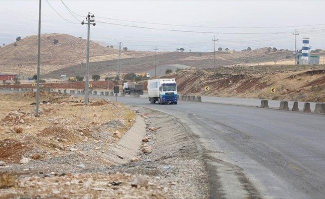 Gümrük ve Ticaret Bakanı Tüfenkci: Ovaköy Sınır Kapısı için mutabakat sağlandı