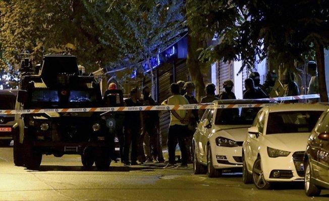 İstanbul'da eylem hazırlığındaki 6 DEAŞ'lı yakalandı