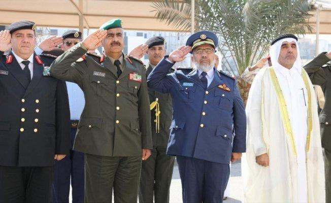 Katar, Kuveyt'te askeri ataşelik açtı
