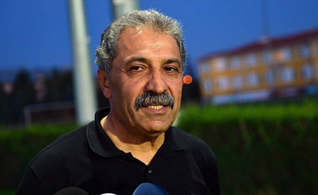 Kayserispor Kulübü Başkanı Bedir: Başakşehir'i yeneceğiz