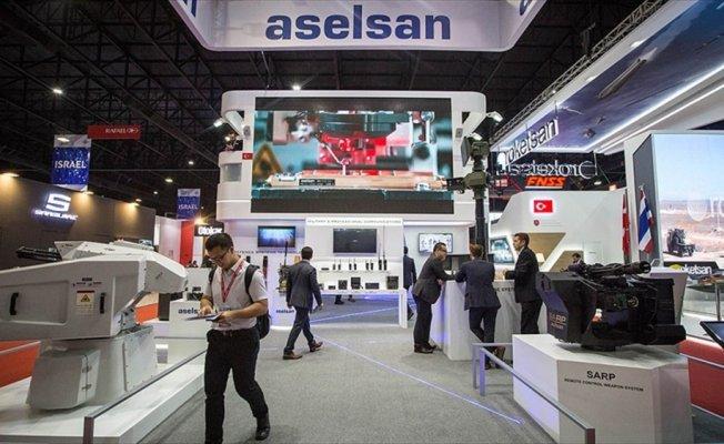 Kazakistan ASELSAN ihracat alanını genişletiyor