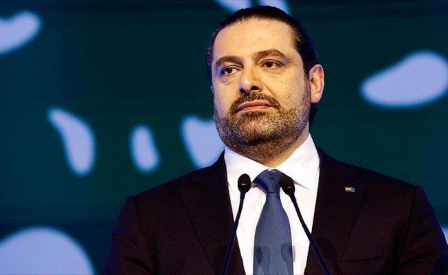 Lübnan eski Başbakanı Hariri: İki gün içinde Lübnan'a döneceğim
