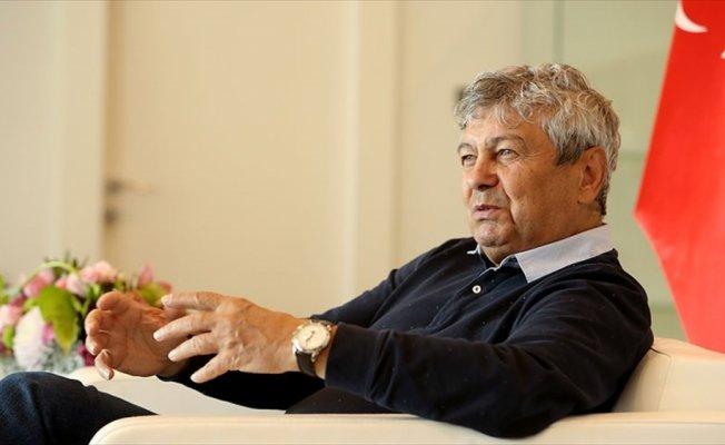 Lucescu'dan yabancı oyuncu açıklaması