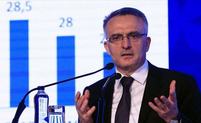 Maliye Bakanı Ağbal: Ülkemize yoğun bir sermaye girişi var