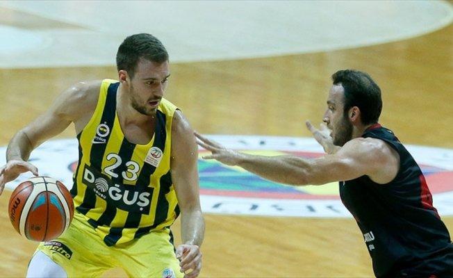 Marko Guduric: Fenerbahçe'de oynamak benim için onurdur