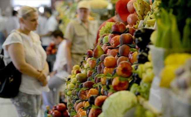 Meyve ve sebze ihracatında hedef Asya-Pasifik pazarı